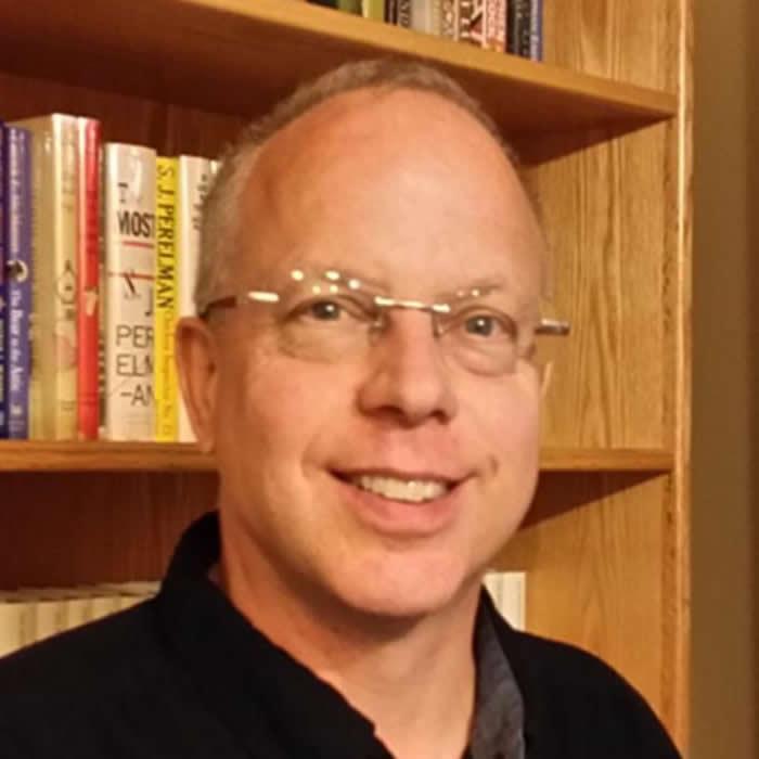 Tim Walburg