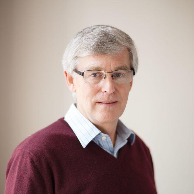 Steve Torgerson