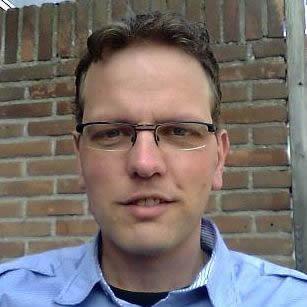 Pieter Messelink