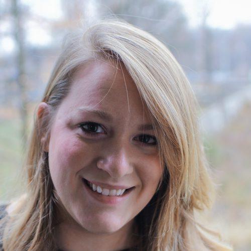 Sarah Webber