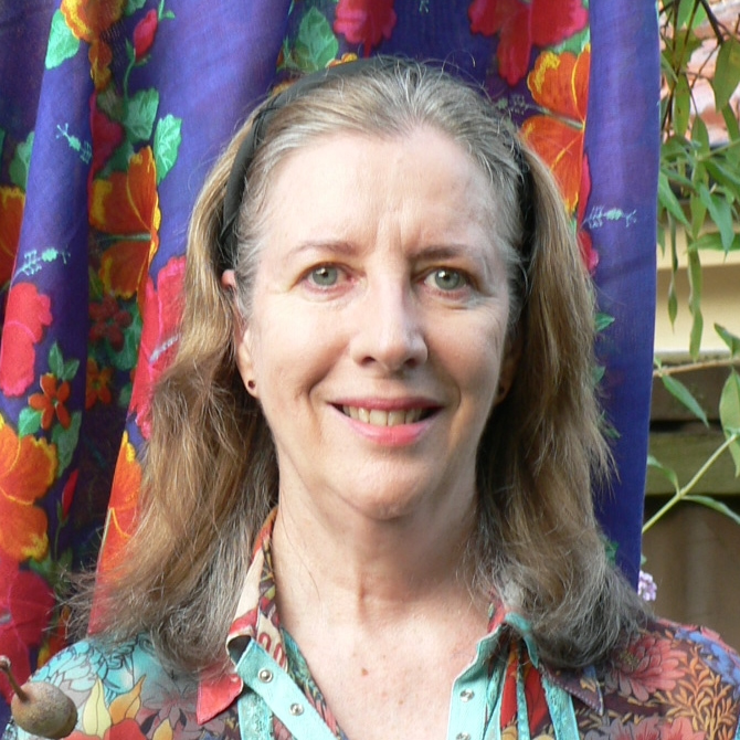 Susan Jensen
