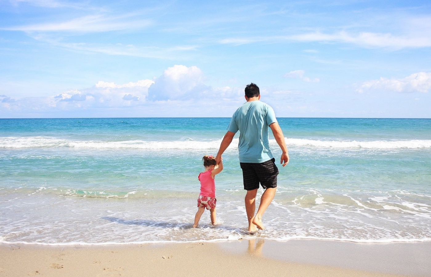 6 Gifts Kids Need From Their Fathers