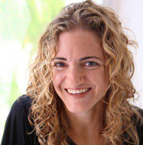 Rachel Pieh Jones
