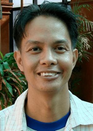 Joshua Benavides