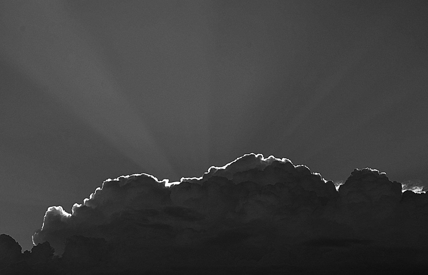How to Rejoice Under Dark, Dark Clouds