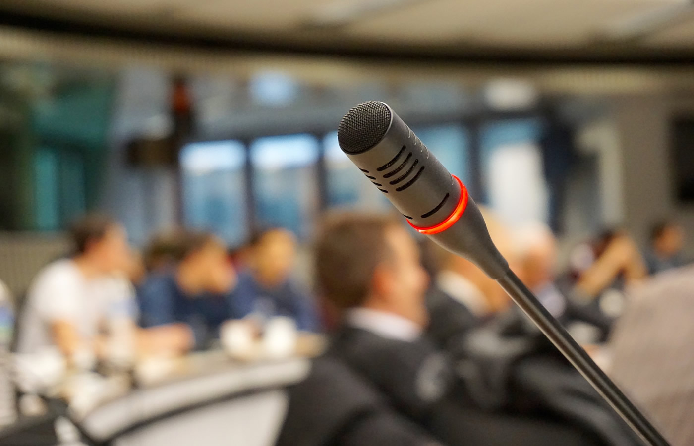 The Benefits of More Than One Staffer Attending Board Meetings