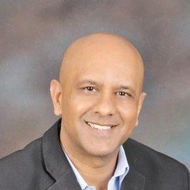 Dr. Stanley Arumugam