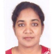 Priya Ashvita Raj Kumar