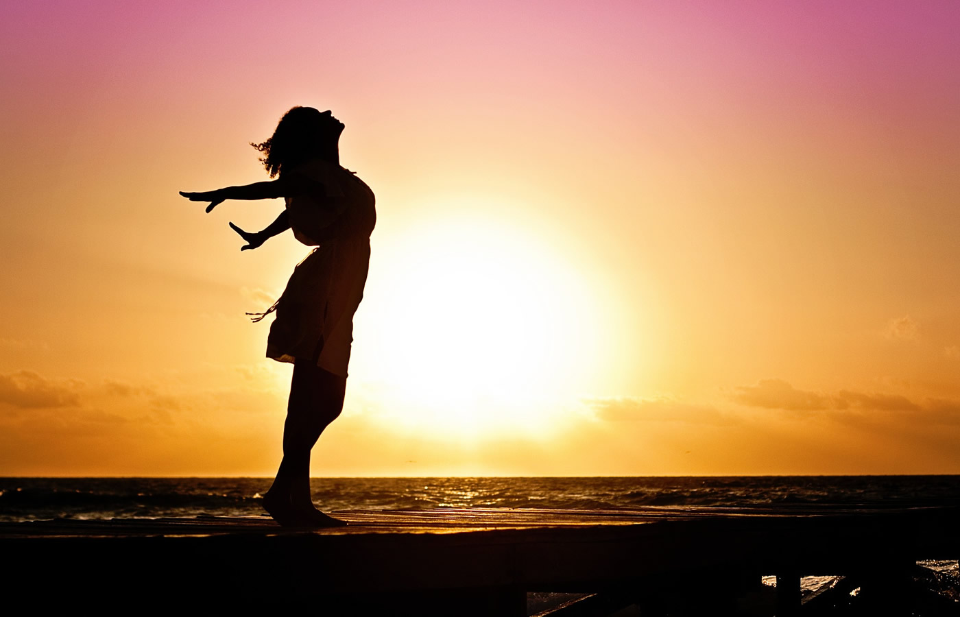 Find Joy in Everything
