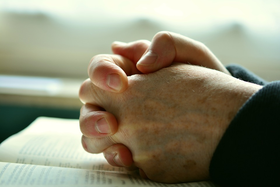 The One-Minute Prayer of a Steward Leader