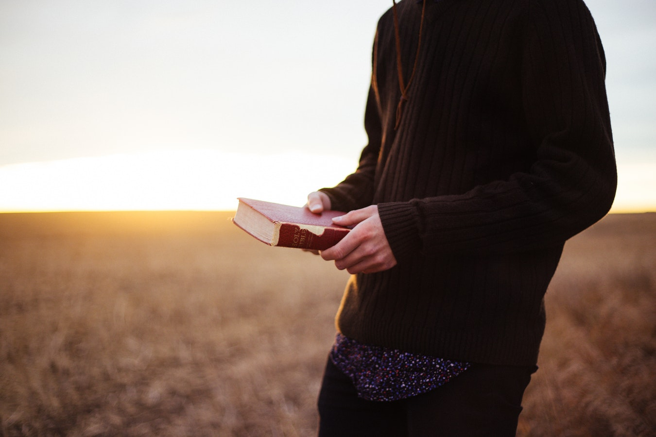 3 Characteristics of a Kingdom Disciple