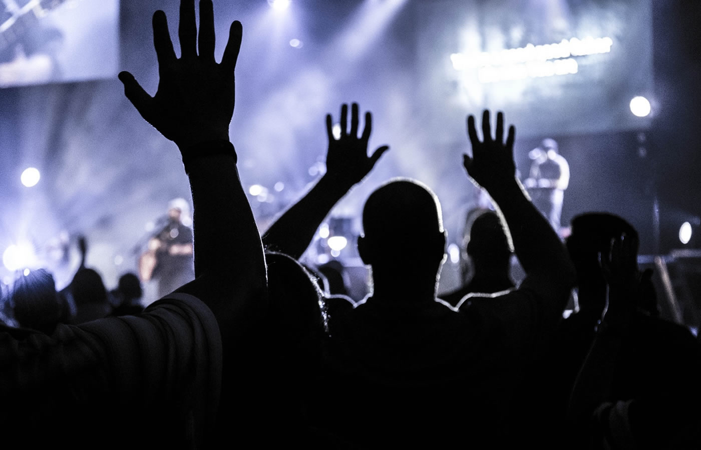10 Reflections on Worship Leaders