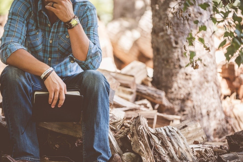 7 Tidbits of Advice for Young Pastors