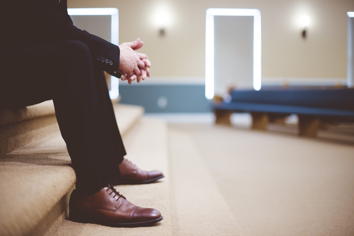 9 Traits of Excellent Church Leaders