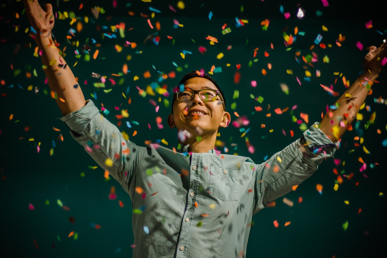 How to Be Joyful in Your Leadership
