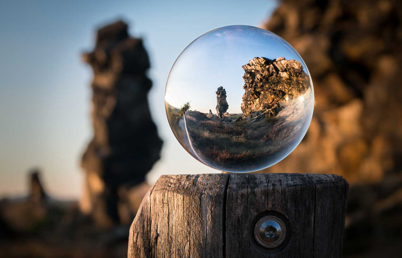5 Ways Leaders See Things Differently