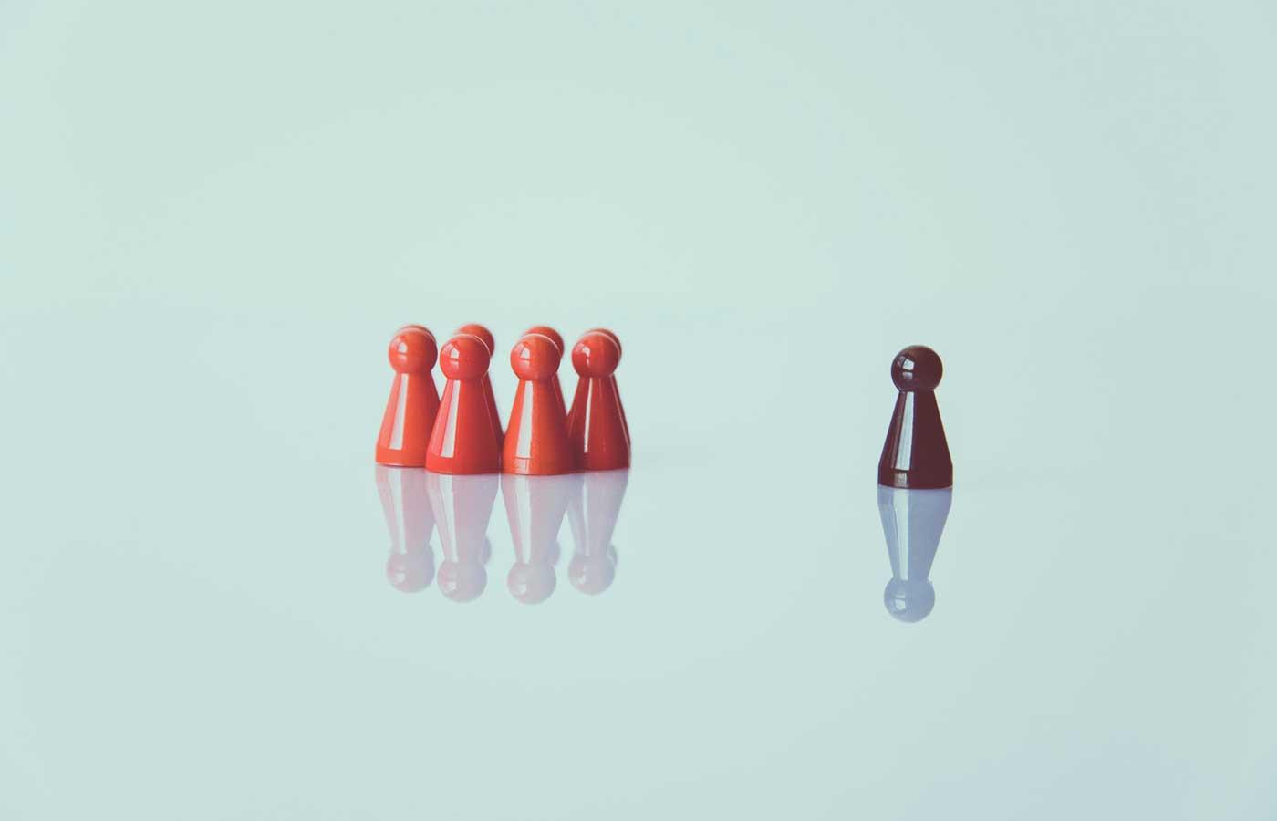 How to Engage Marginalized Employees