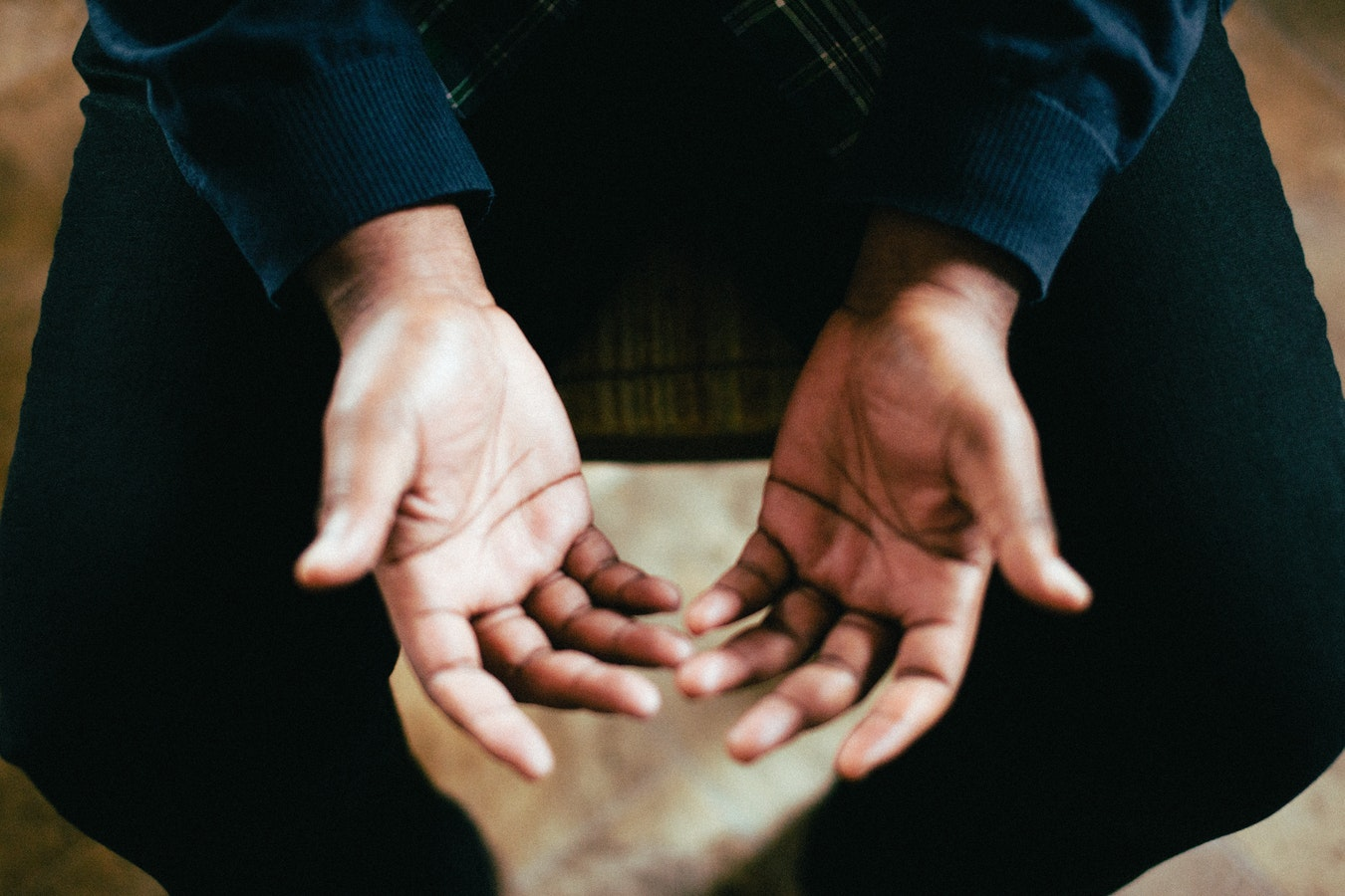 8 Prayers I Need to Pray More as a Church Leader