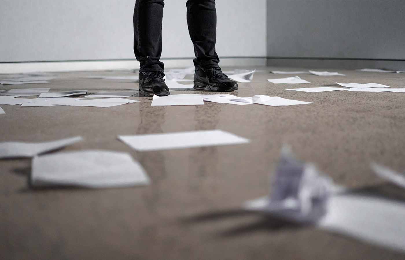 Failures, Missteps and Discovery: Why Leaders Should Embrace Mistakes