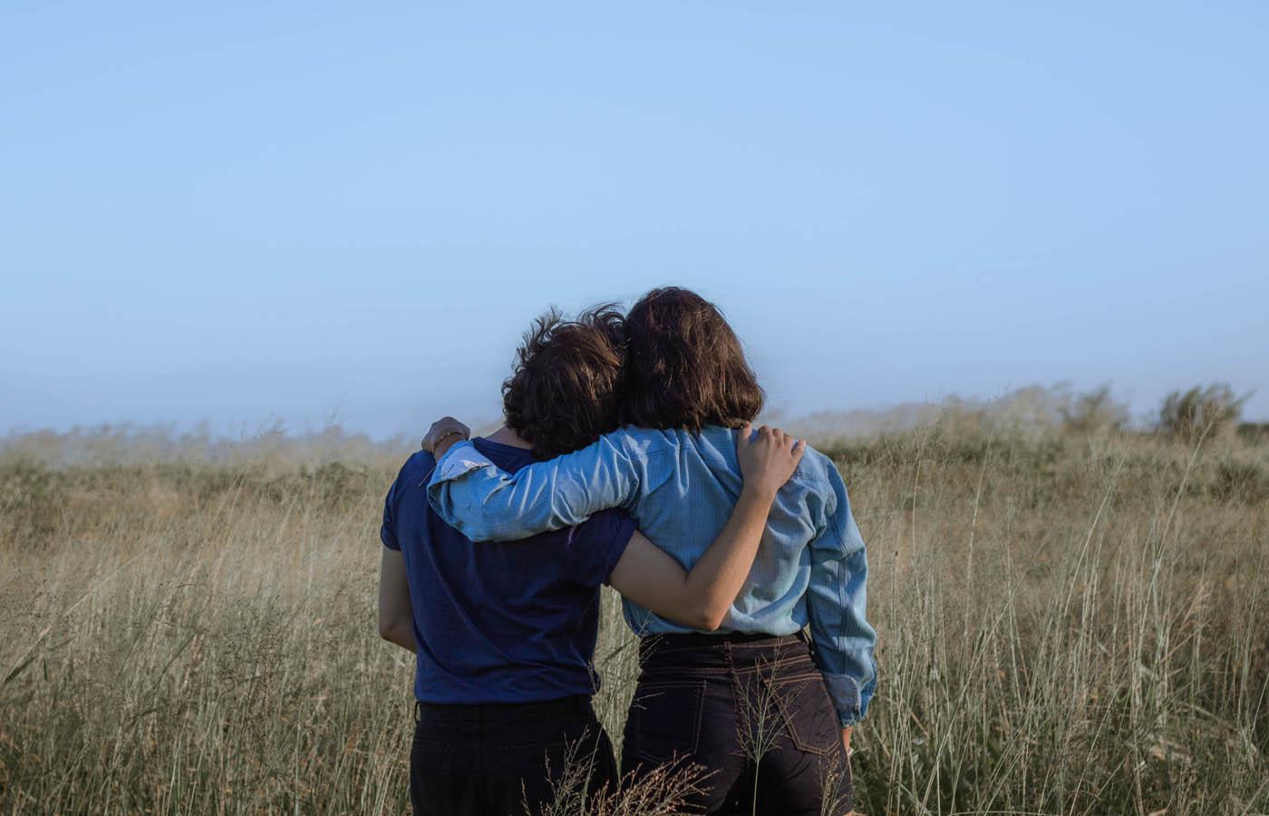 Friendships 301
